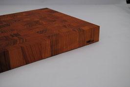 Kückenblock Kirschbaum 40 x 40cm