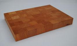 Küchenblock Buche 40 x 28cm