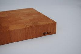 Küchenblock Buche 40 x 40cm