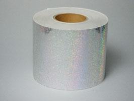 ホログラムタックフィルム HP-1(サンドグリッド柄)
