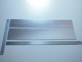 端材 MP-T・TA 1.8㎜厚HIPS 短冊状カット品2パターン 15枚セット