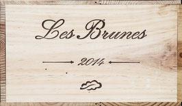 2014 - Les Brunes - Pays d'Oc