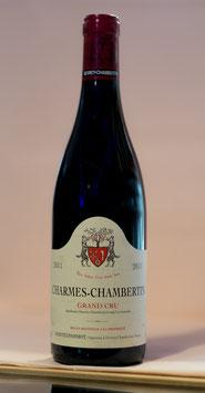 2011 - Charmes-Chambertin - Grand Cru Geantet Pansiot