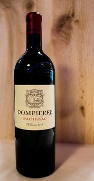 2013 - Dompierre - Pauillac