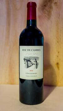 2014 - Roc de Cambes - Côtes de Bourg