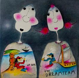 """ Dreamteam """