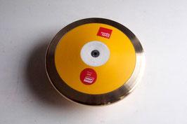 Nordic Diskus Gold 2kg
