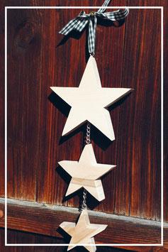 Sterne 3erlei