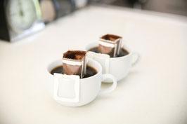 ちばフェアトレードコーヒー ドリップバッグ