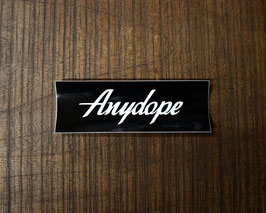 Anydopeステッカー<定形外OK>