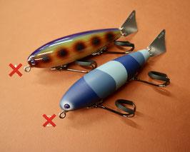 Fish gaga