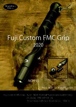 Fuji Custom FMC Grip