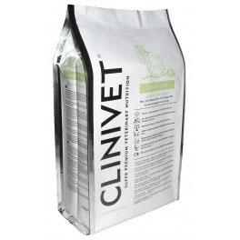 Chat LIGHT Castré Urinary Croquette Vétérinaire Diététique  CLINIVET 1,5kg