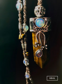 "Halskette ""Payat Sword"" hb41"