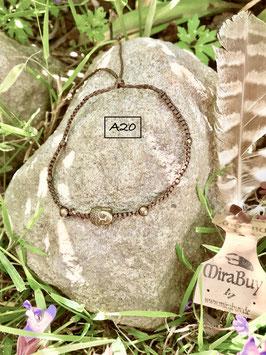 "Armband ""Buddha""  A20"