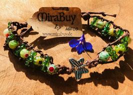 Flowering Armband ABF03