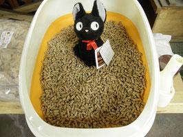 いびの天然木製猫砂 いびペレ