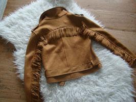 Jacket (Camel)