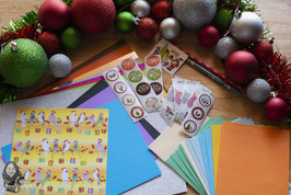 Card Making Packs