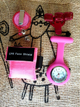 Pink Lady sinterklaas cadeautje