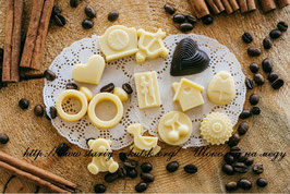 Шоколадный набор «Для любящих сердец», 10 конфет