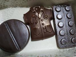Шоколад для медиков