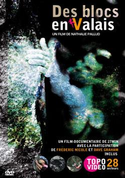 "DVD ""Des Blocs En Valais"""