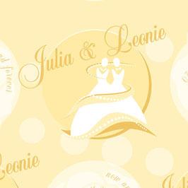 now and forever – Julia und Leonie