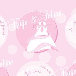 now and forever – Katja und Sabine