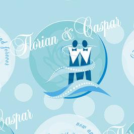 now and forever – Florian und Caspar