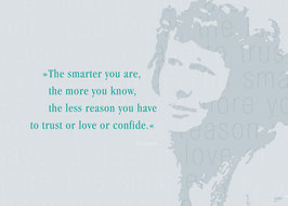 the smarter you are