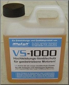 VS-1000 1 Liter Ventilschutz für Autogas