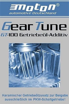 GT-100 Getriebeöl-Additiv