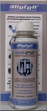 KSR-250 Kraftstoff-Systeme-Reiniger