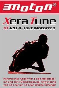 XT-120 4-Takt-Motorrad