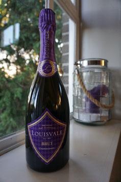 Louisvale Brut Chardonnay (75cl)
