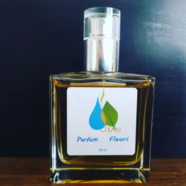 Parfum 'Fleuri'