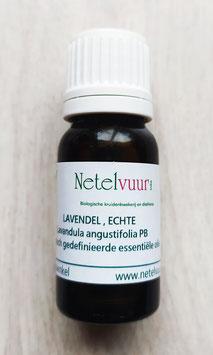 Lavender Fields - essentiële olie van Lavendula Angustifolia (Lavendel) BIO - 10ml