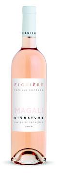"""Figuière Famille Combard """"Magali"""" Rosé 2019"""