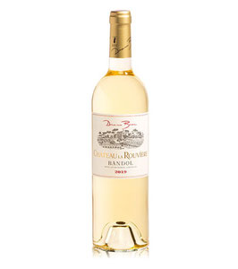Bandol Château La Rouvière Weißwein 2019
