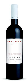 """Figuière Famille Combard """"Francois"""" Rot 2018"""