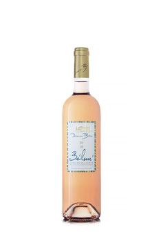 Côtes de Provence Bélouvé Rose 2018