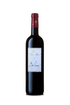 Côtes de Provence Bélouvé Rouge 2018