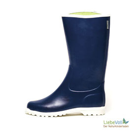 Gummistiefel Diana blau, von Grand Step Shoes made in EU