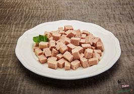 CH-Pouletwürfeli gekocht (Beutel à 500 gr.)