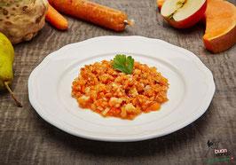 CH-Gemüse-Obst (Beutel mit 8 x 125g Würstli)