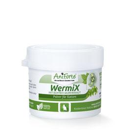 AniForte® WermiX Katzen 25g mit echtem Wurmkraut