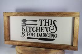 Panneau Kitchen