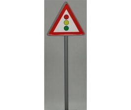 Verkehrszeichen 131 Ampel