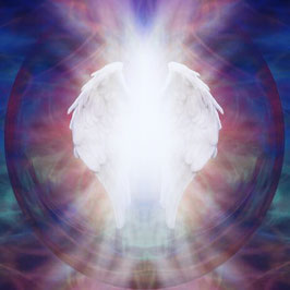 Cosmic Healing Journey guided by Diana